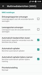 HTC 10 - Android Nougat - MMS - probleem met ontvangen - Stap 9