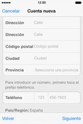 Apple iPhone 4S iOS 7 - Aplicaciones - Tienda de aplicaciones - Paso 21
