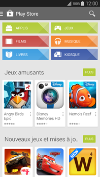 Samsung N910F Galaxy Note 4 - Applications - Télécharger des applications - Étape 21