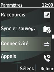 Nokia 301-1 - Internet - Configuration manuelle - Étape 4
