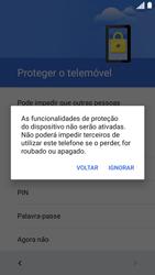 Motorola Moto C Plus - Primeiros passos - Como ligar o telemóvel pela primeira vez -  13