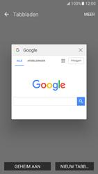 Samsung Galaxy S7 (G930) - Internet - internetten - Stap 12