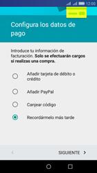 Huawei Huawei Y6 - Aplicaciones - Tienda de aplicaciones - Paso 18