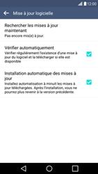 LG H525N G4c - Réseau - Installation de mises à jour - Étape 10