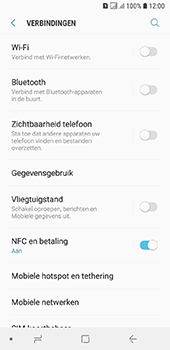 Samsung galaxy-a6-sm-a600fn-ds - Bluetooth - Headset, carkit verbinding - Stap 5