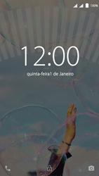 NOS SLIM - Internet no telemóvel - Como configurar ligação à internet -  24