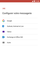 Nokia 8 (SingleSim) - E-mail - 032c. Email wizard - Outlook - Étape 7