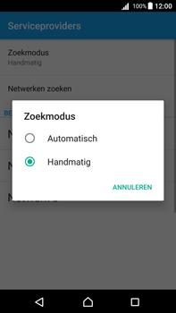 Sony E6853 Xperia Z5 Premium - Android Nougat - Bellen - in het binnenland - Stap 9