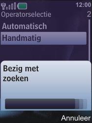 Nokia 6600i slide - Buitenland - Bellen, sms en internet - Stap 7
