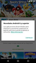 LG Google Nexus 5X (H791F) - Aplicaciones - Descargar aplicaciones - Paso 19