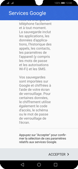 Huawei P Smart (2019) - E-mail - Configurer l