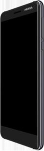 Nokia 3.1 - Premiers pas - Découvrir les touches principales - Étape 2