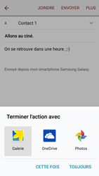 Samsung G903F Galaxy S5 Neo - E-mail - Envoi d