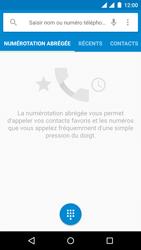 Wiko Rainbow Jam - Dual SIM - Messagerie vocale - Configuration manuelle - Étape 3