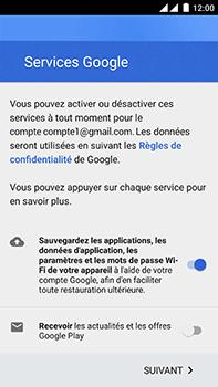 OnePlus 2 - Applications - Télécharger des applications - Étape 17