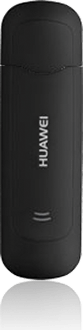Huawei E1552 - Premiers pas - Accéder à votre interface de gestion - Étape 1