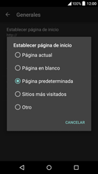 Alcatel Idol 3 - Internet - Configurar Internet - Paso 24