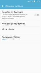 Samsung Galaxy J5 (2016) - Réseau - utilisation à l'étranger - Étape 13