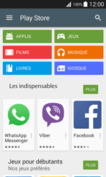 Samsung G318H Galaxy Trend 2 Lite - Applications - Télécharger des applications - Étape 17