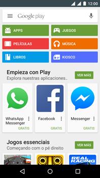 Motorola Moto X Play - Aplicaciones - Tienda de aplicaciones - Paso 17