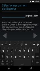 HTC One M8 mini - Applications - Télécharger des applications - Étape 8
