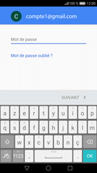Huawei Huawei P9 Lite - E-mail - Configuration manuelle (gmail) - Étape 11