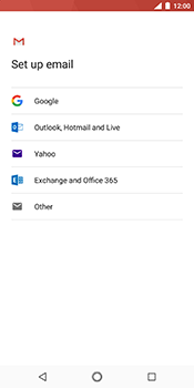 Nokia 7 Plus - E-mail - Manual configuration (outlook) - Step 7