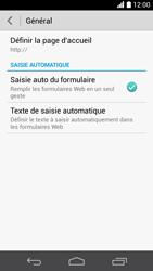 Huawei Ascend P6 LTE - Internet - Configuration manuelle - Étape 22