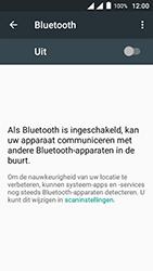 Alcatel Pixi 4 (5) 4G (5045X) - Bluetooth - Headset, carkit verbinding - Stap 5