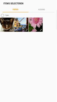 Samsung Samsung G928 Galaxy S6 Edge + (Android N) - MMS - Afbeeldingen verzenden - Stap 14