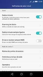 Huawei Y6 - MMS - Configurar MMS -  5
