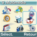 Samsung M110 - Internet - Navigation sur Internet - Étape 2