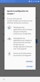 Samsung Galaxy J6 - Premiers pas - Configuration de l