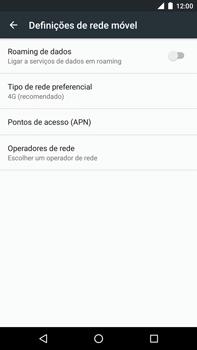 Huawei Google Nexus 6P - Internet no telemóvel - Ativar 4G -  8