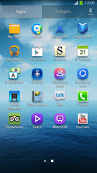 Samsung I9205 Galaxy Mega 6-3 LTE - Applications - Downloading applications - Step 3