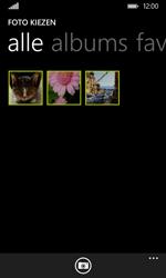 Nokia Lumia 530 - MMS - afbeeldingen verzenden - Stap 9