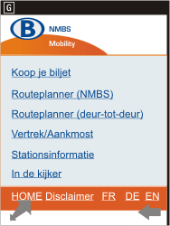Nokia C2-03 - Internet - internetten - Stap 18