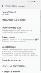 Samsung Galaxy S7 Edge (G935) - Internet - configuration manuelle - Étape 24