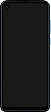 Motorola One Vision - Primeiros passos - Como ativar seu aparelho - Etapa 2