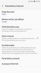 Samsung Galaxy A5 (2017) - Internet - configuration manuelle - Étape 29
