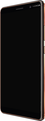 Nokia 7 Plus - MMS - Configuration manuelle - Étape 17