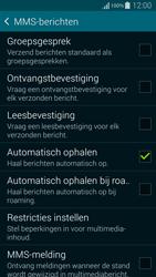 Samsung G850F Galaxy Alpha - MMS - probleem met ontvangen - Stap 9