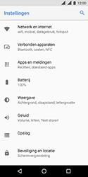 Nokia 3.1 Dual-SIM (TA-1063) - Internet - Uitzetten - Stap 5