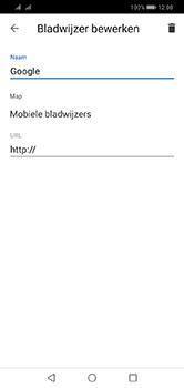 Huawei Y7 (2019) - Internet - internetten - Stap 9