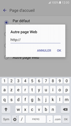 Samsung Galaxy S7 (G930) - Internet - Configuration manuelle - Étape 26