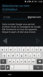 Sony Xperia E4g - Premiers pas - Créer un compte - Étape 13