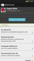 Samsung Galaxy S4 - Aplicaciones - Descargar aplicaciones - Paso 17