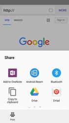Samsung G903F Galaxy S5 Neo - Internet - Internet browsing - Step 17