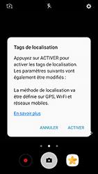 Samsung Galaxy A5 (2017) (A520) - Photos, vidéos, musique - Prendre une photo - Étape 8