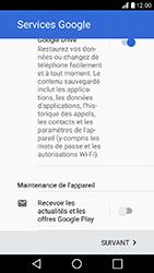 LG K10 2017 - Applications - Télécharger des applications - Étape 17